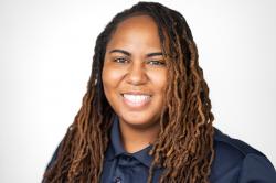 Bianca Goolsby, MBA